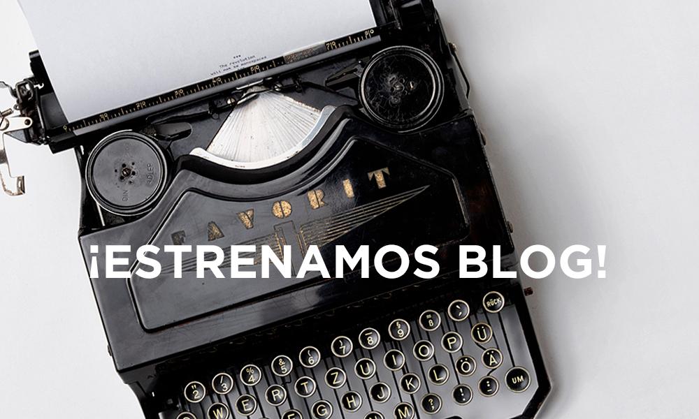 Bienvenidos al Blog de la Agencia El Corriol