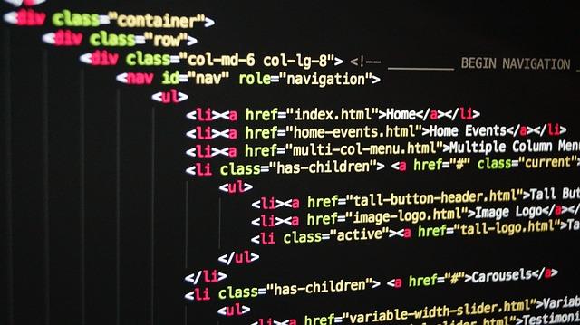 programacio pagines web, html, css, javascript, php