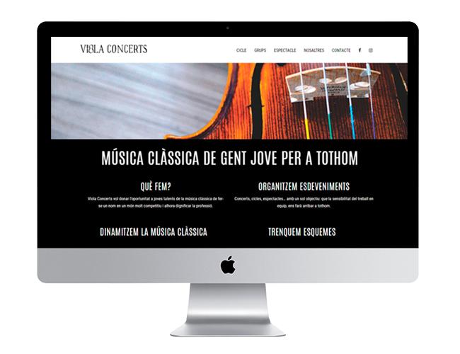 Diseño web Girona, Costa Brava y La Bisbal