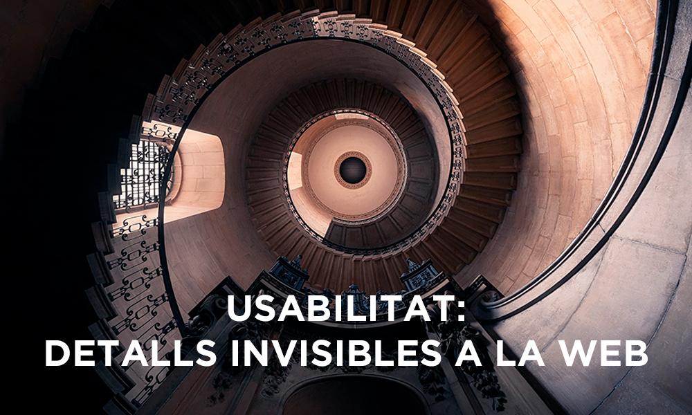 Usabilitat Web: UX, UI...