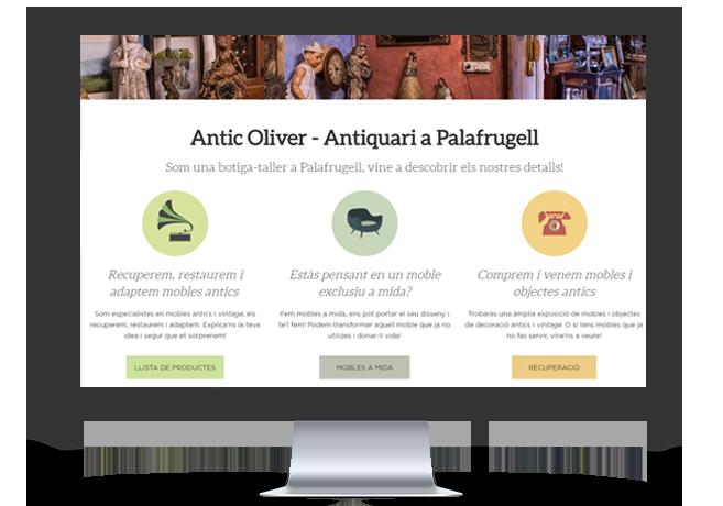 Posicionament web Girona